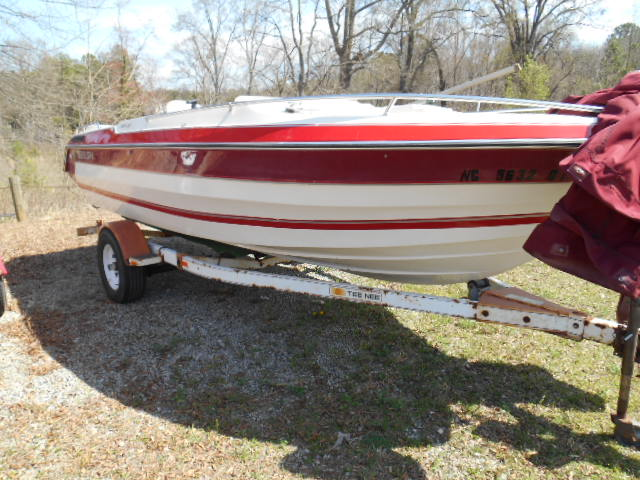 Century | New and Used Boats for Sale in CA