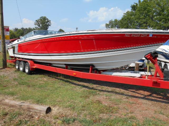 1986 Formula 357 Sr1 171 Carolina Boat Amp Trailer Denver Nc