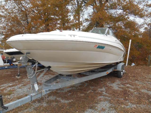1999 SEARAY 210 SUNDECK « Carolina Boat & Trailer - Denver, NC google