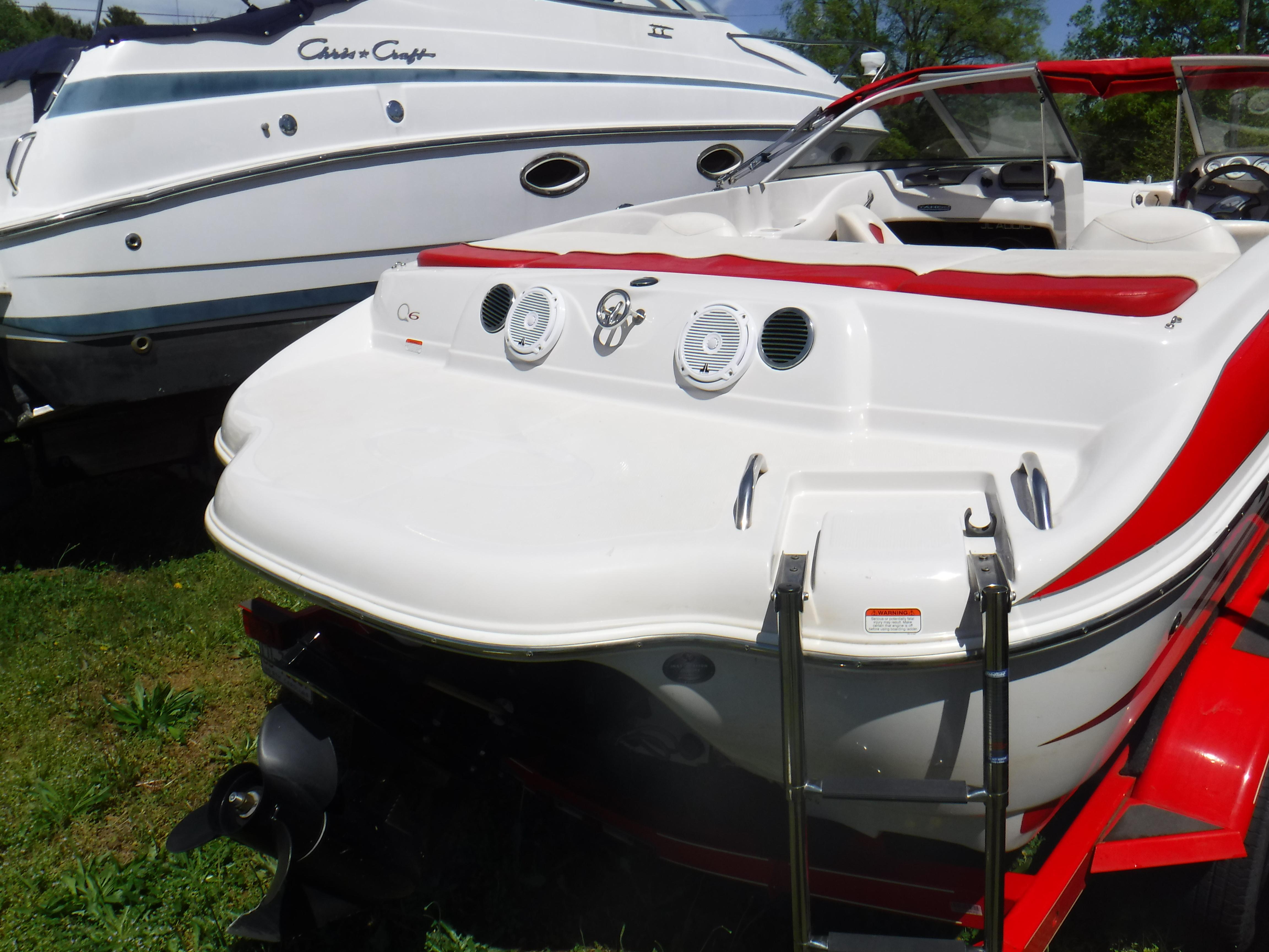 2006 Tahoe Q6 171 Carolina Boat Amp Trailer Denver Nc Google