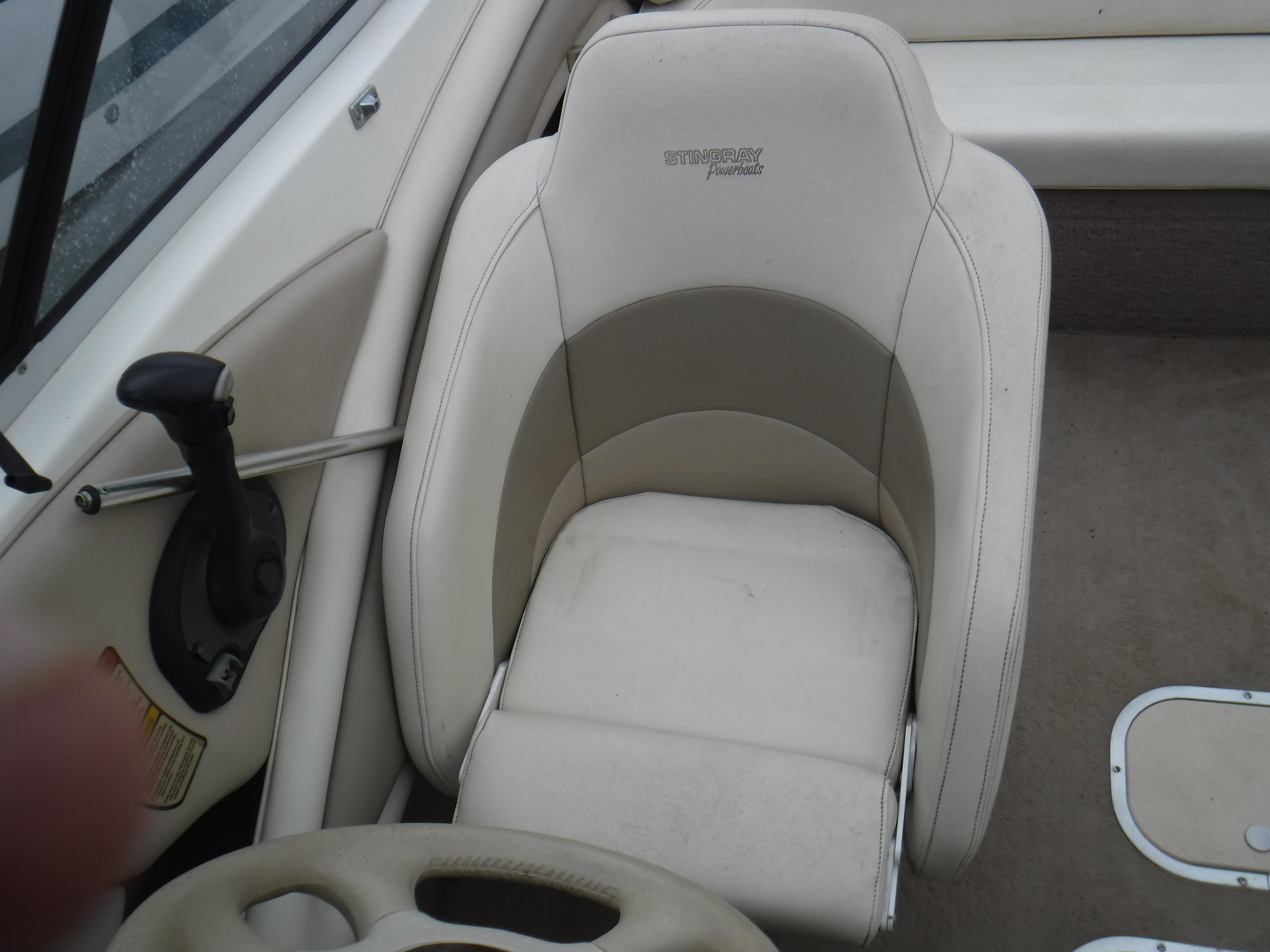 2001 Stingray 220 Lx 171 Carolina Boat Amp Trailer Denver