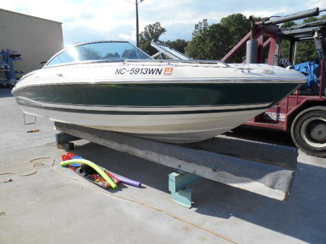2001 Monterey 190 Ls 171 Carolina Boat Amp Trailer Denver